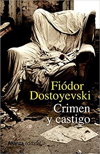9788420675947: Crimen y castigo (13/20) (Spanish Edition)