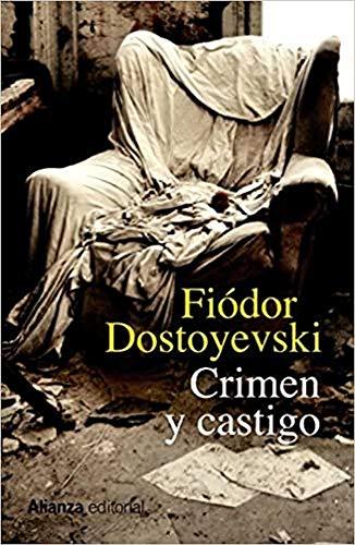 9788420675947: Crimen y castigo (13/20) (Spanish Edition)