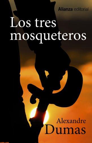 9788420675985: Los tres mosqueteros (13/20) (Spanish Edition)