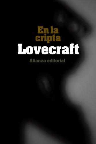 EN LA CRIPTA: LOVECRAFT, H. P.