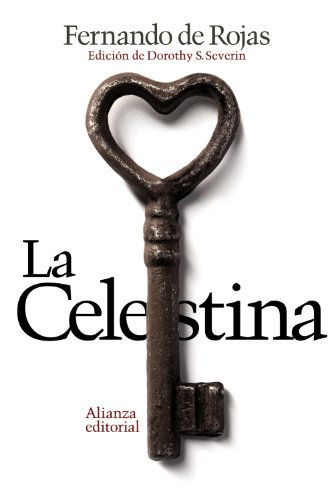 9788420676159: La Celestina: Tragicomedia de Calisto y Melibea (El Libro De Bolsillo - Literatura)