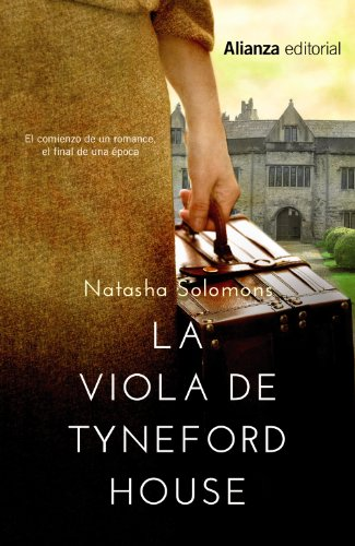 9788420676227: La viola de Tyneford House / The viola of Tyneford House (13/20) (Spanish Edition)