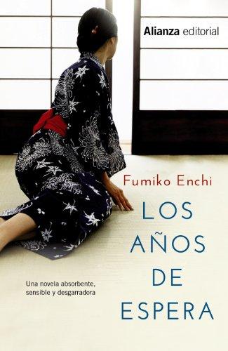 9788420676234: Los años de espera / The years of waiting (13/20) (Spanish Edition)