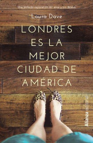 9788420676265: Londres Es La Mejor Ciudad De América (13/20)