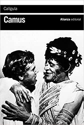 9788420676579: Calígula (El libro de bolsillo - Bibliotecas de autor - Biblioteca Camus)