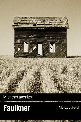 9788420676616: Mientras agonizo (Spanish Edition)