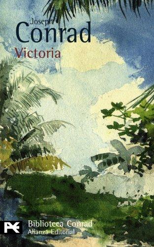 9788420676784: Victoria (El Libro De Bolsillo - Bibliotecas De Autor - Biblioteca Conrad)