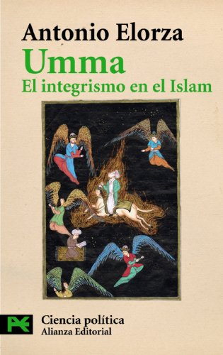 9788420677392: Umma: El integrismo en el Islam (El libro de bolsillo - Ciencias sociales)