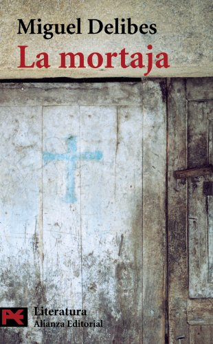9788420677668: La mortaja / The Shroud (Spanish Edition)