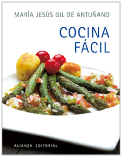 9788420677798: Cocina fácil (Libros Singulares (Ls))