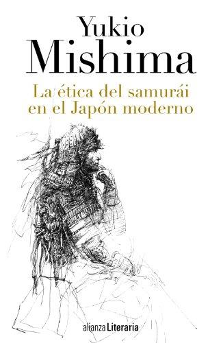 9788420677941: La ética del samurái en el Japón moderno (Alianza Literaria (Al))