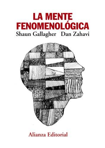 9788420677958: La mente fenomenológica (El Libro Universitario - Manuales)