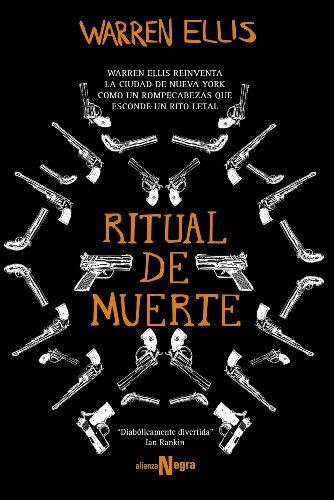 9788420678009: Ritual de muerte / Ritual of death (Spanish Edition)