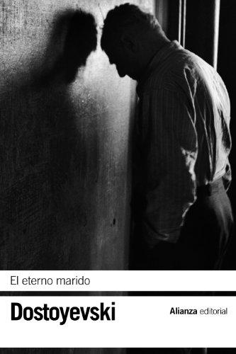 9788420678184: El eterno marido (El Libro De Bolsillo - Bibliotecas De Autor - Biblioteca Dostoyevski)