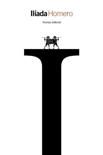 9788420678344: Ilíada (El Libro De Bolsillo - Clásicos De Grecia Y Roma)