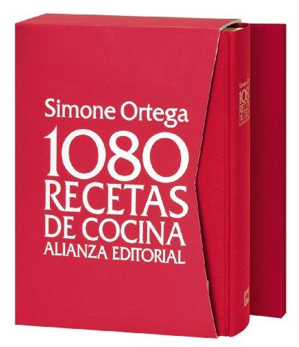 9788420678474: 1080 recetas de cocina / 1080 cooking recipes (Spanish Edition)