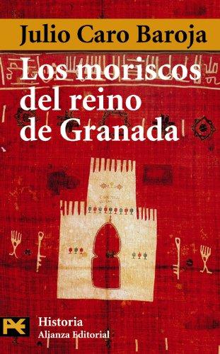 9788420678603: Los moriscos del reino de Granada: Ensayo de Historia Social (El libro de bolsillo - Historia)