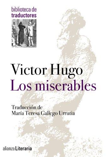 9788420678665: Los miserables (Alianza Literaria (Al))