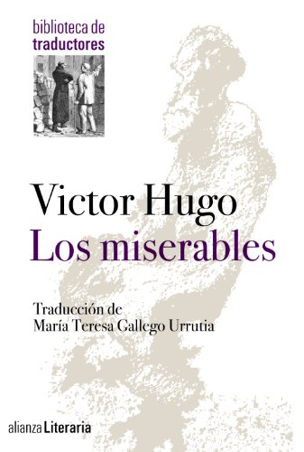 9788420678665: Los miserables / The Wretched (Spanish Edition)