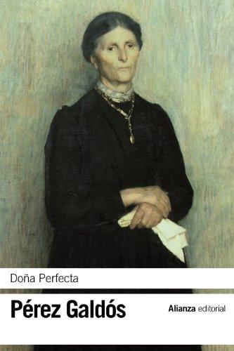9788420678719: Doña Perfecta (El Libro De Bolsillo - Bibliotecas De Autor - Biblioteca Pérez Galdós)