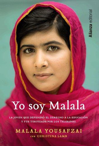 9788420678887: Yo soy Malala (Spanish Edition)
