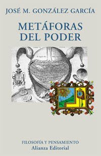 9788420679181: Metaforas del poder / Metaphors of power (El Libro Universitario. Ensayo) (Spanish Edition)