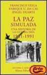 9788420679259: La paz simulada : una historia de la guerra fría, 1941-1991