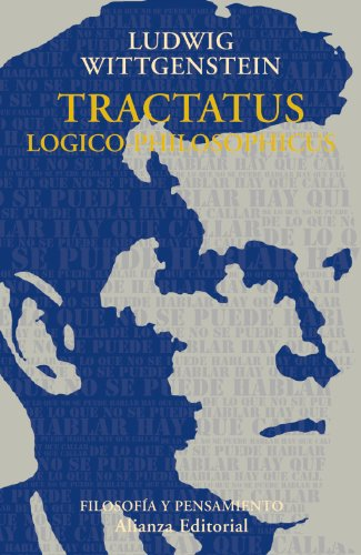 9788420679365: Tractatus Logico-Philosophicus (El Libro Universitario. Ensayo / the Academic Book. Essay) (Spanish Edition)