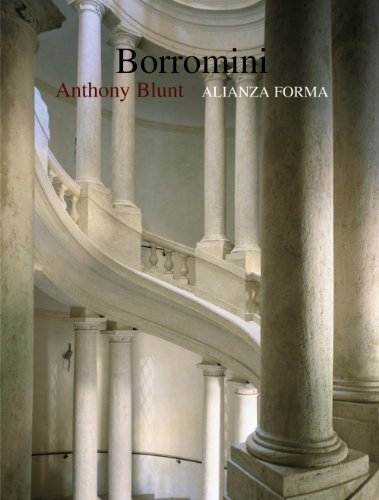9788420679655: Borromini (Alianza Forma (Af))