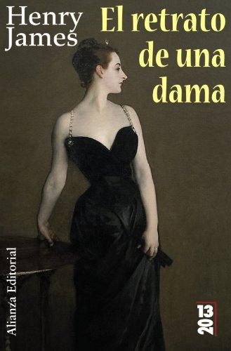 9788420679853: Retrato de una dama (13/20)