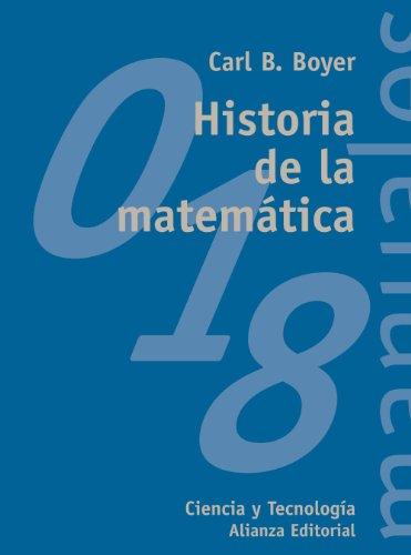 9788420681863: Historia de la matemática / A History of Mathematics