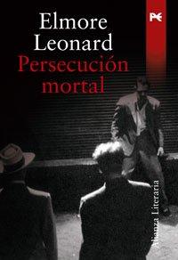 9788420682112: Persecución mortal (Alianza Literaria (Al))