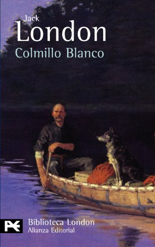 9788420682563: Colmillo blanco / White Fang (Biblioteca London) (Spanish Edition)