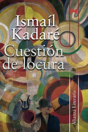 9788420682754: Cuestion de locura/ Madness matter (Alianza Literaria) (Spanish Edition)
