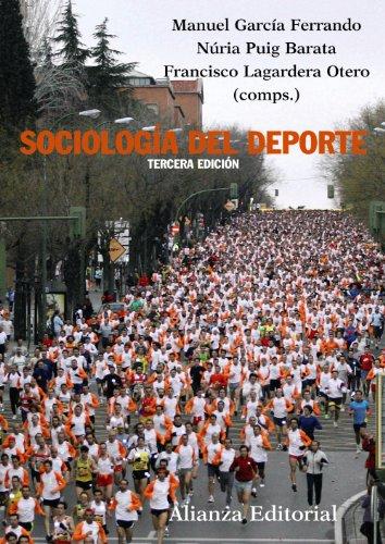 9788420682792: Sociología del deporte/ Sociology of Sport (Spanish Edition)