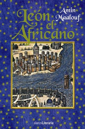 9788420682877: León el Africano / Leo the African (Spanish Edition)