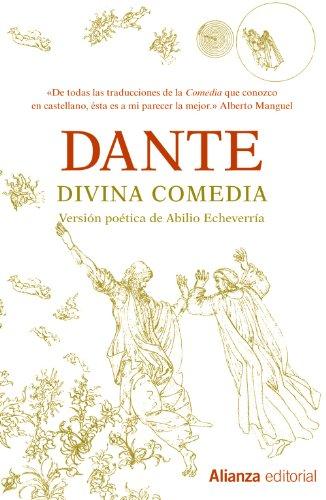 9788420682884: Divina Comedia (13/20) (Spanish Edition)