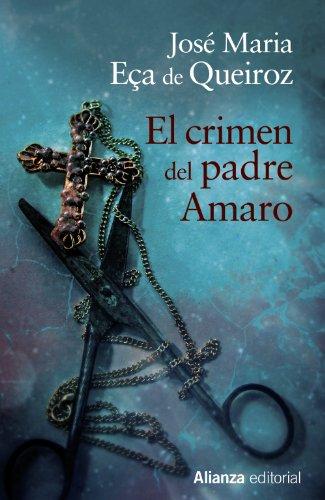 9788420682976: El Crimen Del Padre Amaro (13/20)
