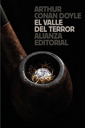 9788420683232: El valle del terror (El Libro De Bolsillo - Bibliotecas De Autor - Biblioteca Conan Doyle)