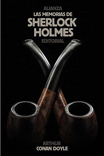 9788420683256: Las memorias de Sherlock Holmes (El Libro De Bolsillo - Bibliotecas De Autor - Biblioteca Conan Doyle)