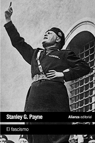 9788420683300: El fascismo (El Libro De Bolsillo - Historia)