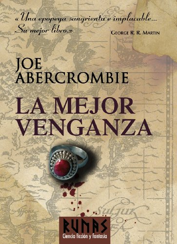 9788420683324: La mejor venganza / Best Served Cold (Spanish Edition)