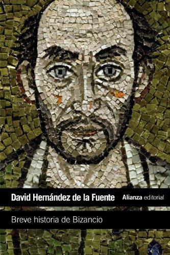 9788420683348: Breve historia de Bizancio (El Libro De Bolsillo - Historia)