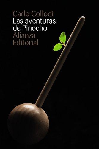 9788420683386: Las aventuras de Pinocho / The Adventures of Pinocchio