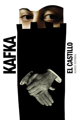 9788420683508: El castillo (El Libro De Bolsillo - Bibliotecas De Autor - Biblioteca Kafka)