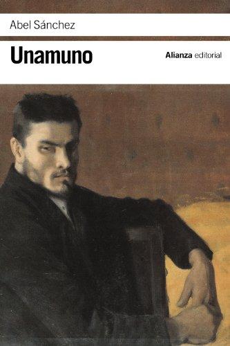 9788420683522: Abel Sánchez (El Libro De Bolsillo - Bibliotecas De Autor - Biblioteca Unamuno)