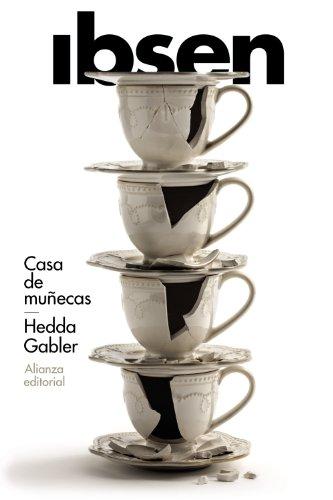 9788420683584: Casa de muñecas - Hedda Gabler (El Libro De Bolsillo - Literatura)