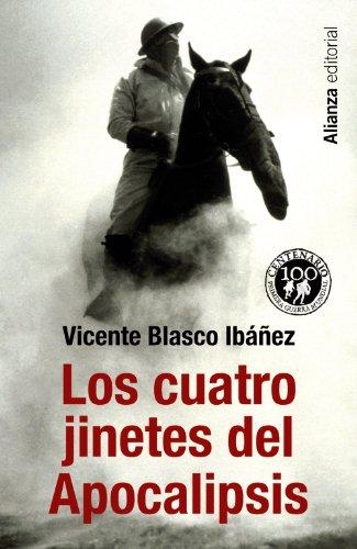 9788420683775: Los Cuatro Jinetes Del Apocalipsis (13/20)