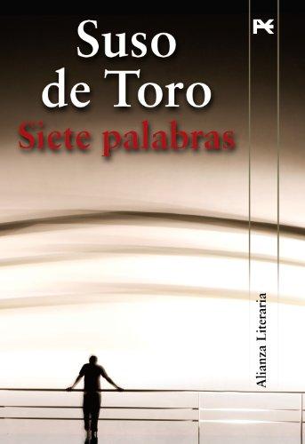 9788420684383: Siete palabras (Alianza Literaria (Al))