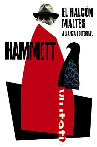 9788420684734: El halcon maltes / The Maltese Falcon (Spanish Edition)